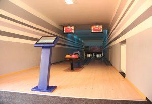Bowling Kúpele Lúčky